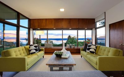 Iconic Ralph Anderson Midcentury Home in Burien